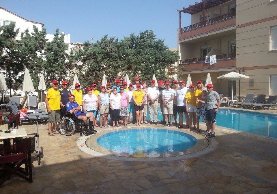 Reisebrev fra Rethymnon, Kreta
