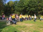 Seniortur i sensommervær med lokalforeningen i Grimstad
