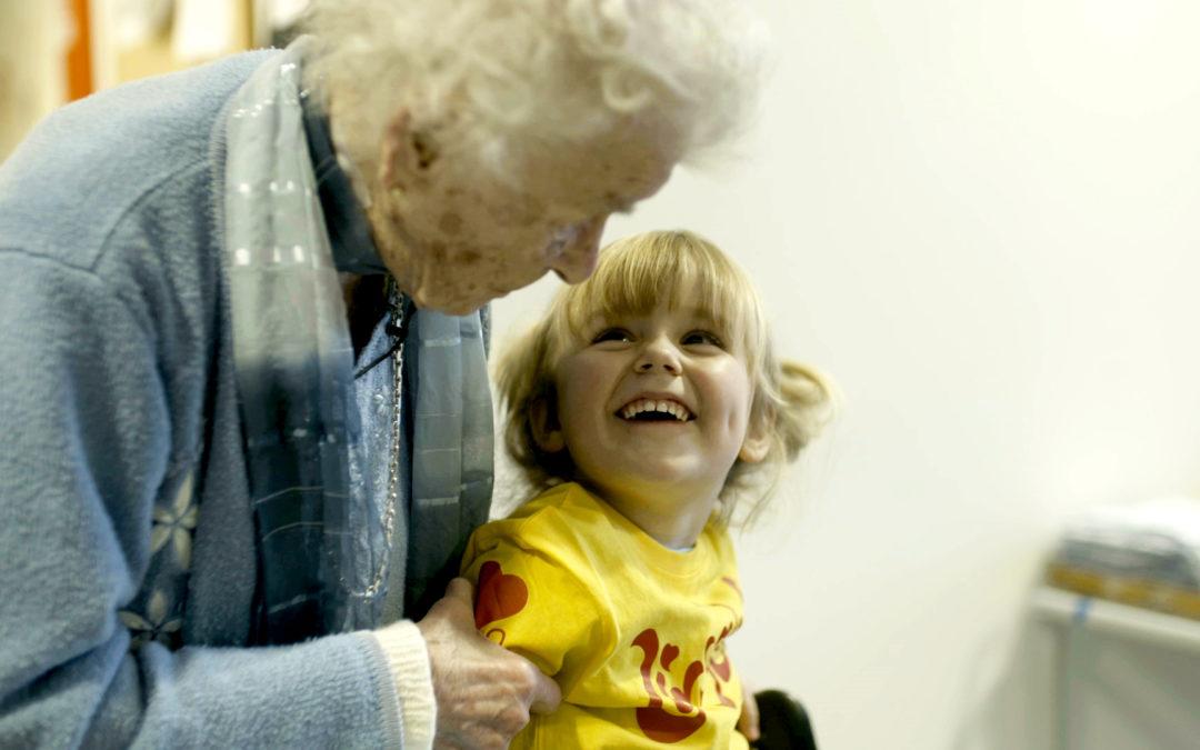 Livsgledebarnehager bidrar til inkluderende nærmiljøer