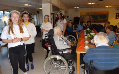 Stor aktivitet i Larvik
