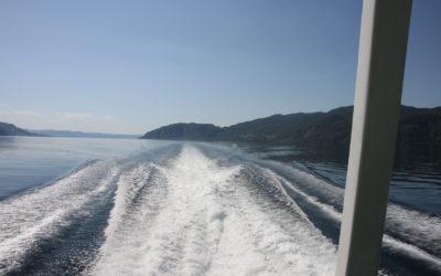 Båttur i Ryfylkefjordene – en minneverdig opplevelse