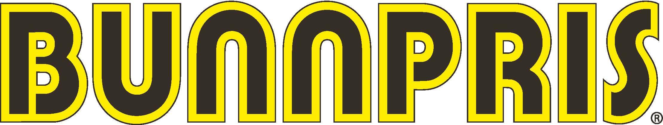 Logo Bunnpris