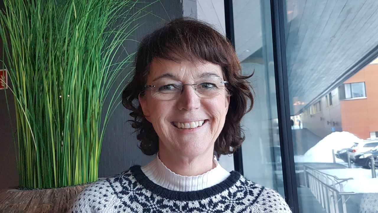 Marianne Bremnes blir ny generalsekretær i Livsglede for Eldre