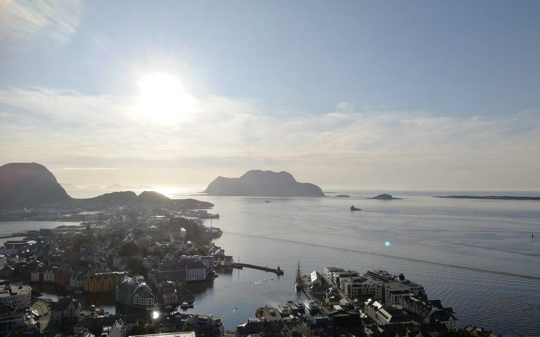 Omsorgskonferansen i Ålesund: Leve hele livet