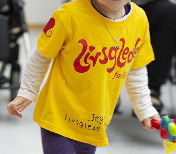 Kristiansand har fått sine 2 første Livsglede-barnehager