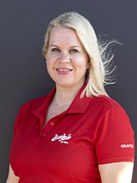 Christine Sandø Lundemo