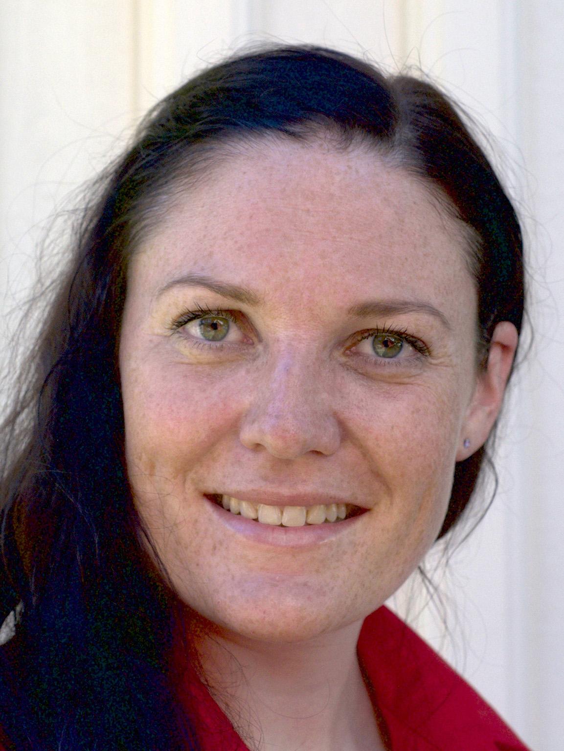Borghild Hildrum
