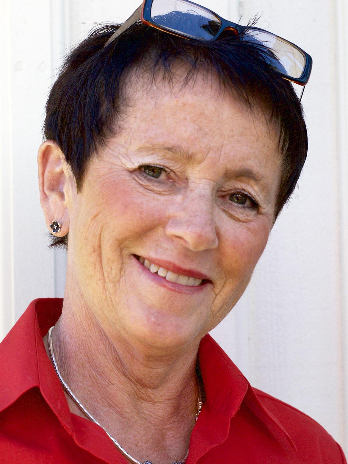 Ragnhild Ilebekk