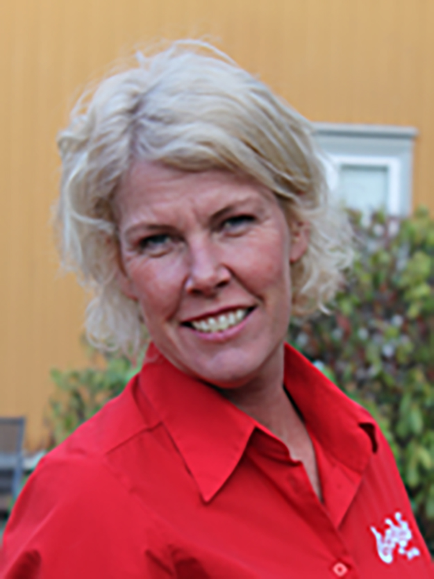 Sigrid Moum