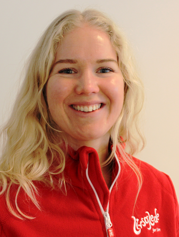 Kristin Indal