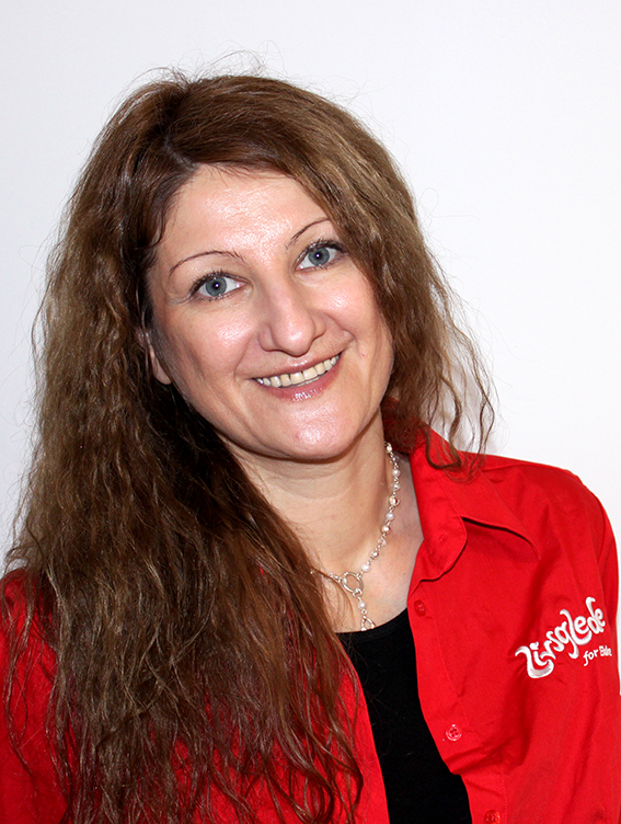 Anne Grasbakken